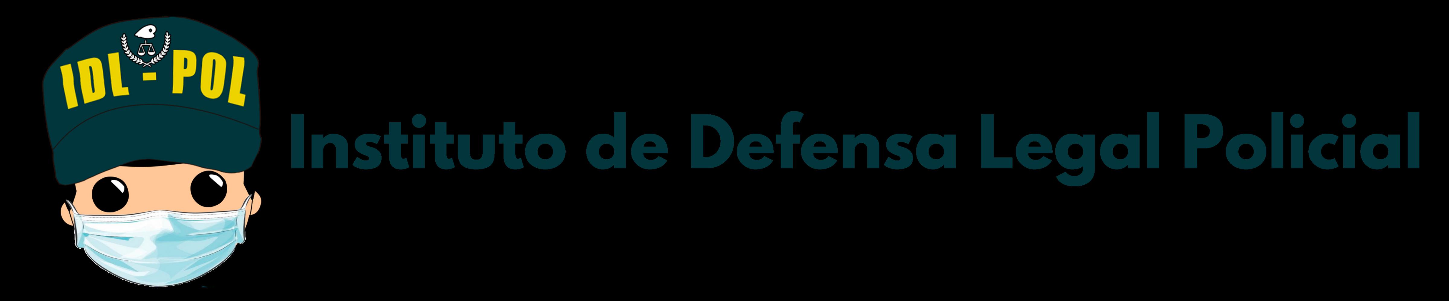Instituto de Defensa Legal Policial